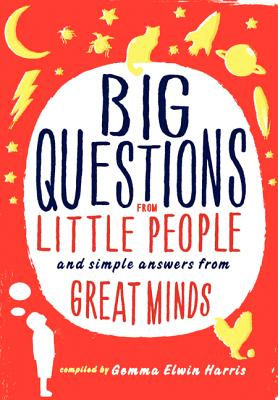Big Questions from Little People By Harris, Gemma Elwin