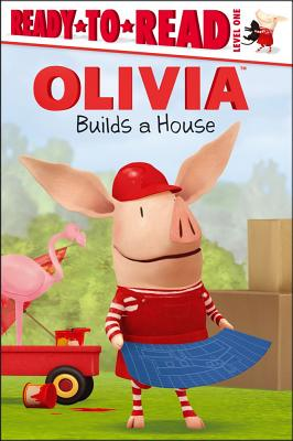Olivia Builds a House By Testa, Maggie/ Johnson, Shane L. (ILT)